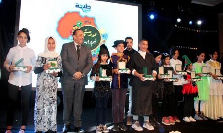 Plus de 230.000 élèves participent à la 3e édition
