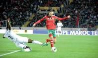 Le Maroc à une marche du titre