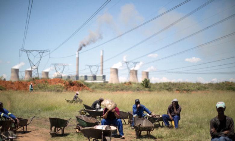 La Semaine africaine  du climat en avril à Nairobi