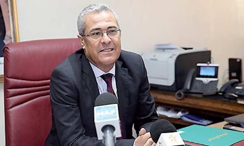 Installation du comité directeur chargé de la préparation du Forum national  sur «La restructuration du système de la haute fonction publique»