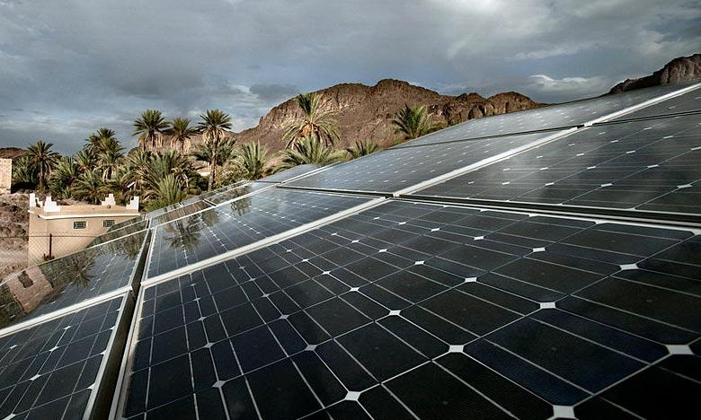 L'ONEE contribue à l'électrification rurale au Mali