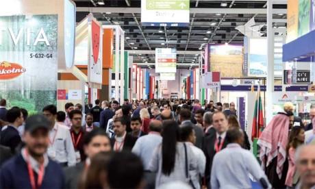 Une soixantaine d'exportateurs marocains à Dubaï