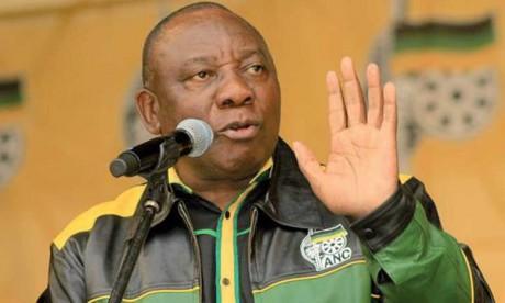 L'ANC à nouveau réuni pour «finaliser» le départ du Président Jacob Zuma