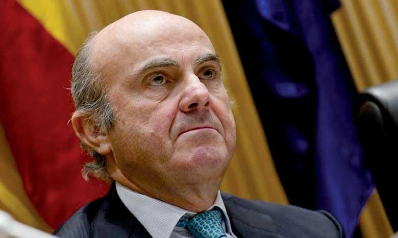 L'Espagne en route pour la vice-présidence