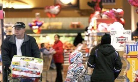 Les économistes s'attendent à une inflation de 1,9% aux États-Unis en janvier, selon Reuters.