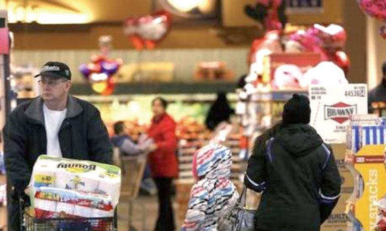 Suspense autour de l'inflation  du mois de janvier