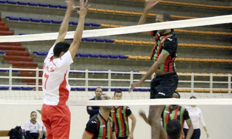 L'As FAR évolue dans le groupe A du 36e championnat arabe des clubs de volley-ball (messieurs), aux côtés d'Al-Ahly Al-Bahreini (tenant du titre), Police (Irak), Ahly Benghazi (Libye) et Tannourine (Liban). Ph : DR