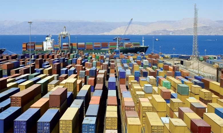 Les métiers mondiaux du Maroc carburent à l'export