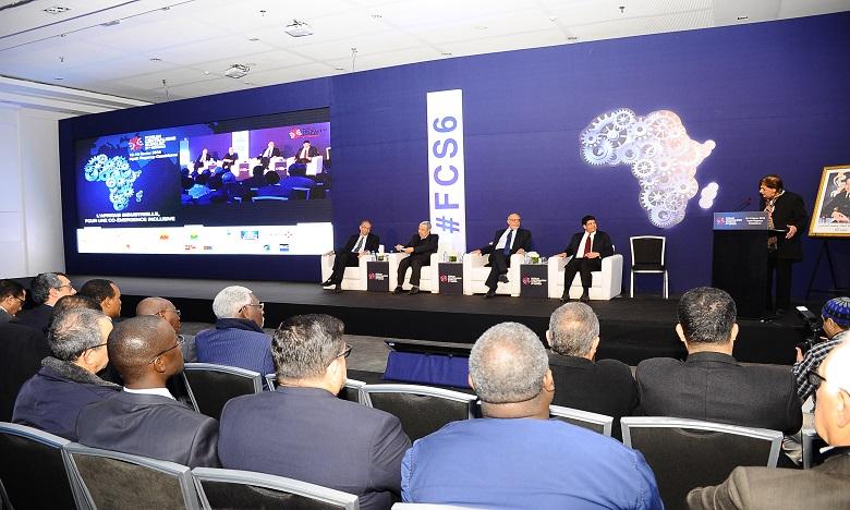 Pour une industrialisation inclusive de l'Afrique