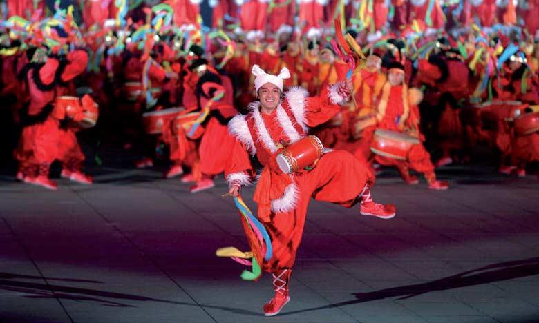 La fête du Printemps, modernité et respect des traditions