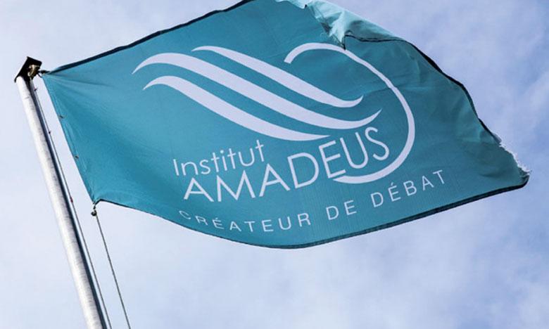 Un rapport de l'Institut Amadeus met  en avant le leadership du Maroc en Afrique