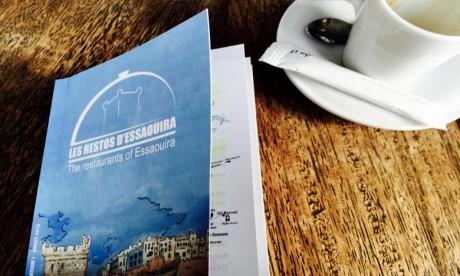 L'Association des restaurateurs d'Essaouira se dote d'un guide pratique