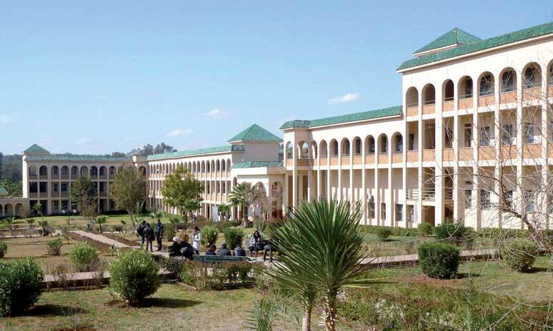 L'Université Hassan 1er abrite une réunion  du Consortium du projet européen «Experes»