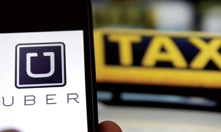 Uber, trois ans de résistance pour rien?