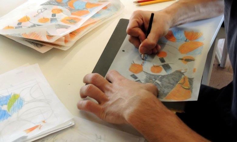 Meknès accueille la 3e résidence francophone d'écriture pour le film d'animation