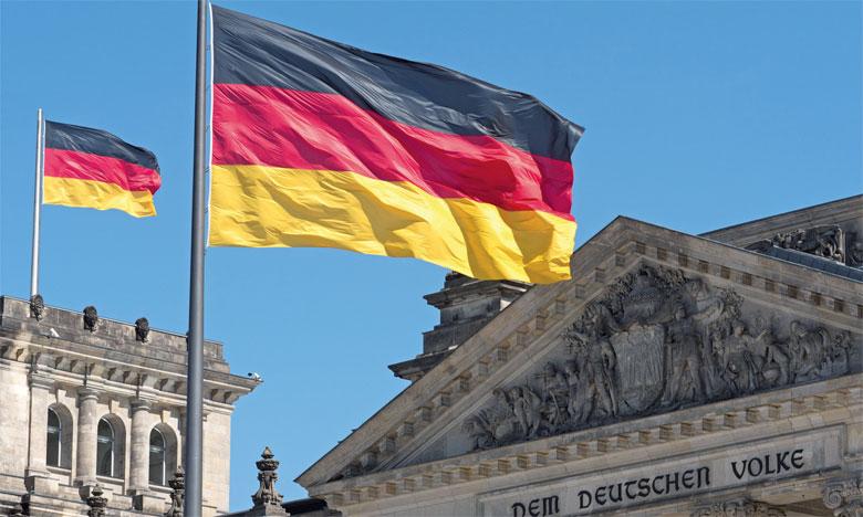 Depuis plus de 5 ans, l'économie allemande tourne à un rythme de croissance inédit, et ce, malgré  la décélération du rythme de hausse du PIB.