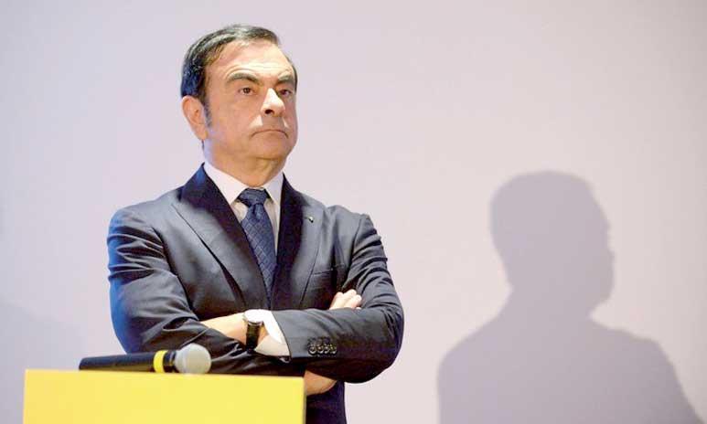 Nouveaux records annuels  pour le groupe Renault