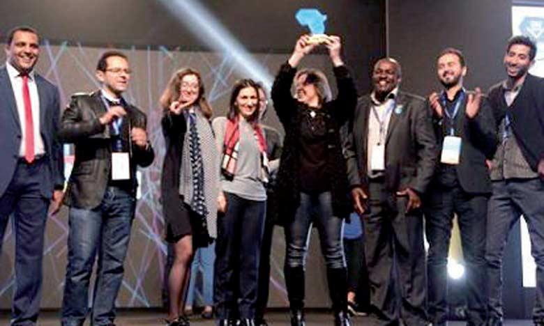 Les Moroccan Digital Awards ont clôturé l'Africain Digital Summit le 24 février à Casablanca.