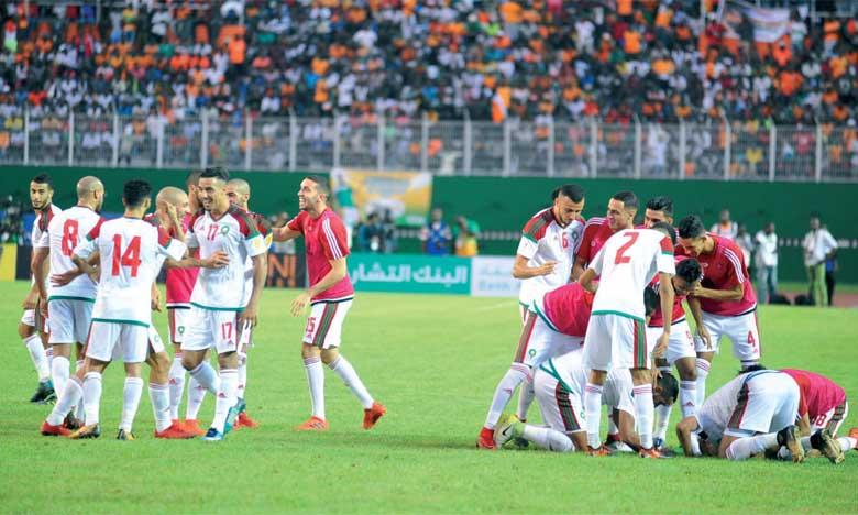 Le Maroc recule de trois places  mais se maintient dans le top 50