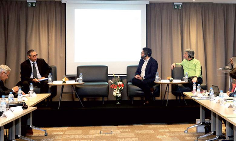 Débat sur la mise en œuvre  du programme national de  surveillance et d'évaluation de la mer