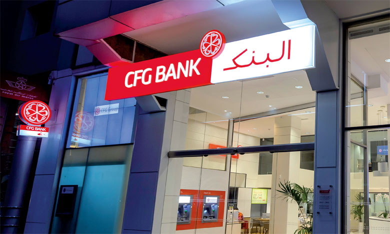 Opération séduction chez CFG Bank