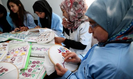 559 projets d'environ 207 MDH réalisés à Tan-Tan