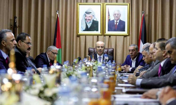 Le gouvernement dénonce les agressions  israéliennes contre la bande de Gaza