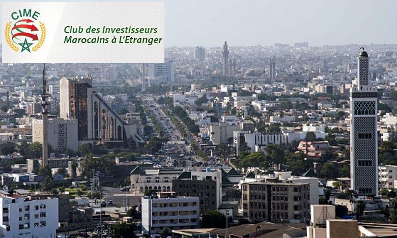 Dakar accueille la caravane d'incitation à l'investissement en Afrique