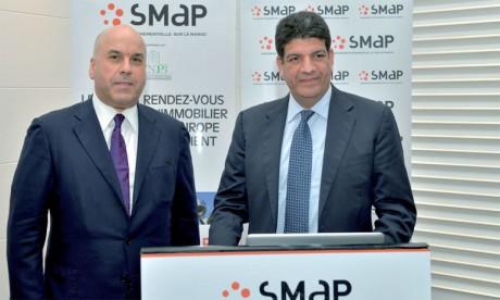 La région de Casablanca-Settat à l'honneur du «SMAP  Roadshow 2018»