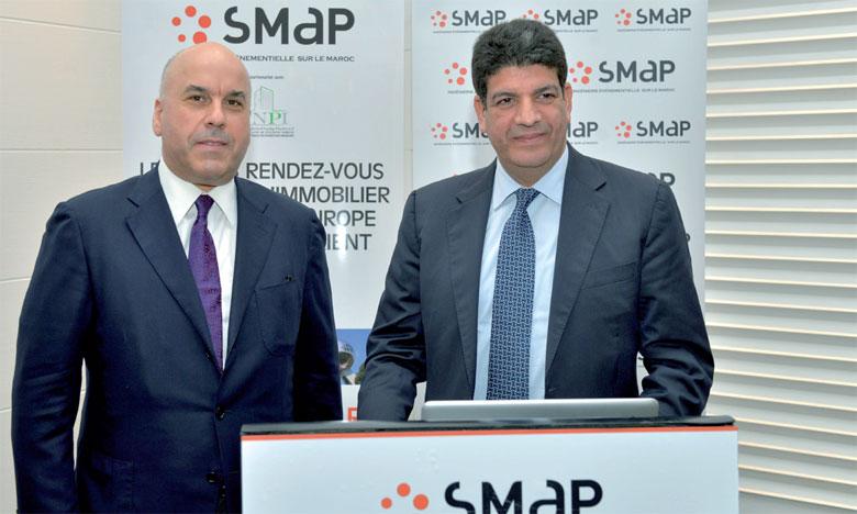 Le SMAP Road Show 2018 se déroulera dans trois villes à fort potentiel d'attractivité.