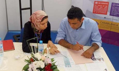 Un nouveau «Career Center» à l'ISTAHT de Marrakech