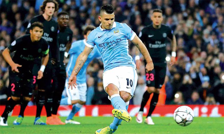 Manchester City casse sa tirelire