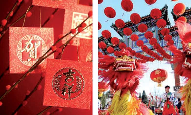 Nouvel An chinois : fête et coutumes à l'honneur