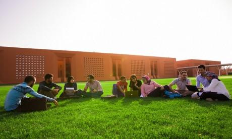 Plus de 150 jeunes réunis à l'Université Mohammed VI Polytechnique de Ben Guerir