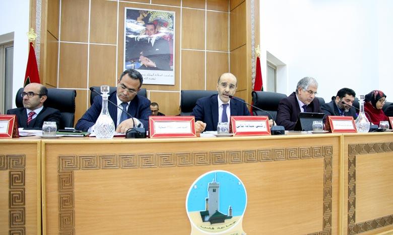 La Commune de Fès appuie la candidature marocaine