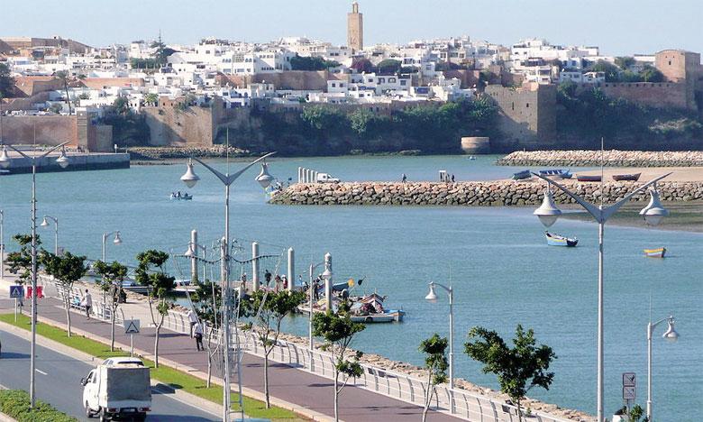 L'économie de Rabat-Salé-Kénitra est essentiellement tertiaire avec 60,5% de la valeur ajoutée régionale.