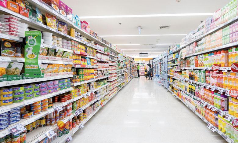 La consommation des ménages  français se déprécie de 1,9% en janvier