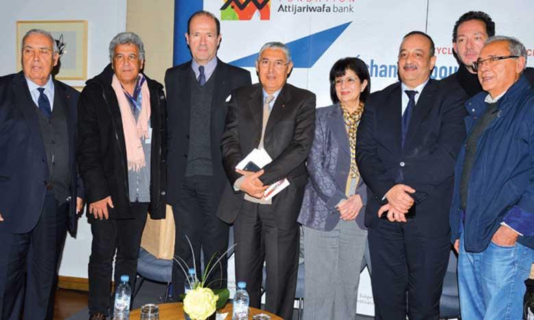 La Fondation Attijariwafa bank lance à Casablanca le «Prix du livre de l'année»