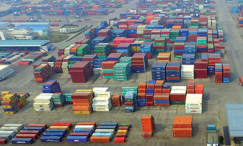 L'envolée des importations plombe l'excédent commercial chinois