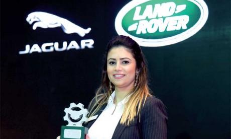 Le «Meilleur conseiller commercial MENA» est marocain