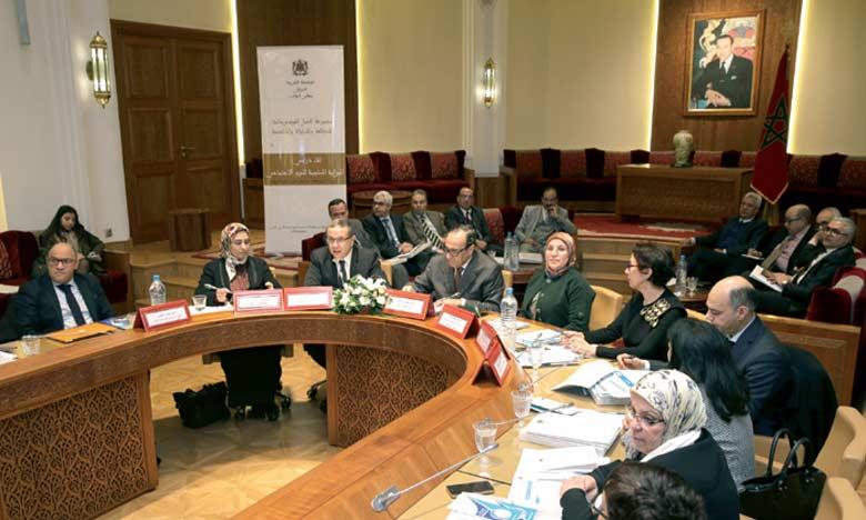 La budgétisation sensible au genre, un outil fondamental  pour atteindre l'égalité femmes-hommes
