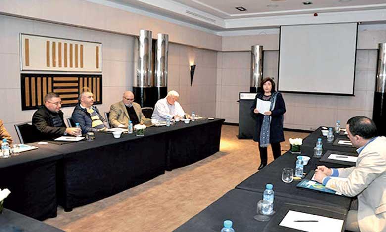 Les 3es rencontres africaines  le 13 mars à Casablanca