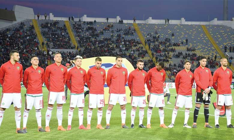Les gagnants et les perdants après les deux matchs amicaux contre la Serbie et l'Ouzbékistan