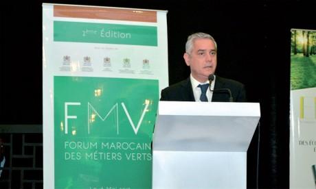 Le 3e Forum marocain le 9 mai à Rabat