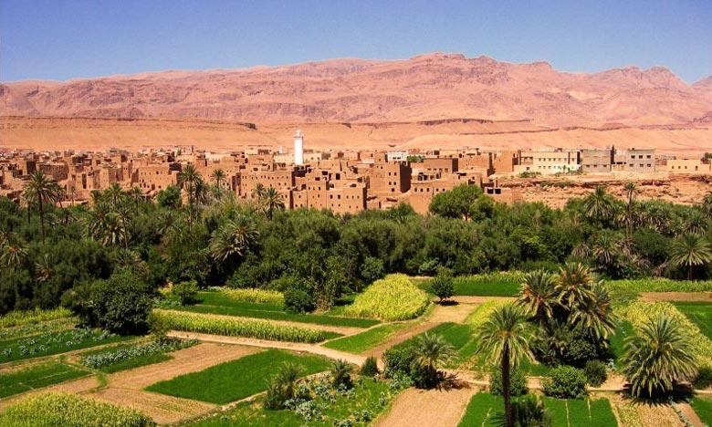 Le leadership agricole du Maroc salué au FCM