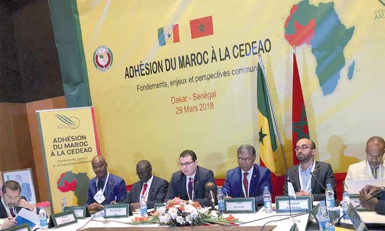 Le patronat et la société civile sénégalais plus ouverts mais demandent plus de temps
