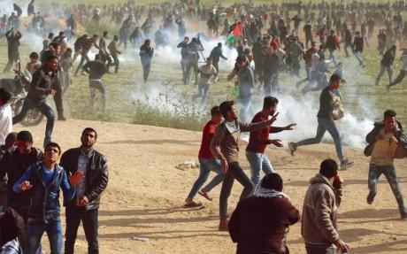 Le Maroc dénonce le recours par les forces d'occupation israéliennes à la force excessive