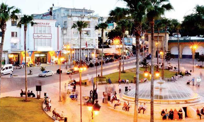 Tanger-Tétouan-Al Hoceima signe une bonne performance en se hissant à la troisième place à la faveur de son revenu/hab et son taux d'emploi.