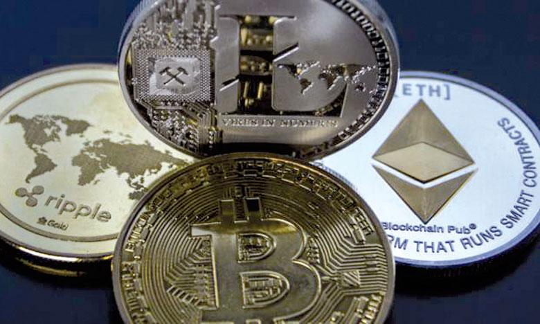 «Les crypto-actifs ne réalisent pas les fonctions clés d'une monnaie souveraine», ont affirmé les ministres dans le communiqué final du G20 Finances.