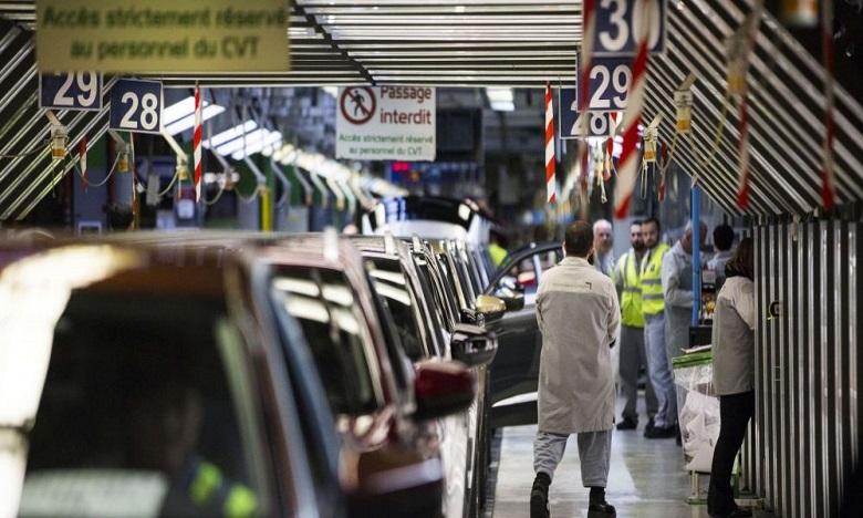 Le groupe PSA a vendu 3,63 millions de véhicules en 2017, en croissance de 15,4% et a réalisé un chiffre d'affaires en hausse de 20,7%